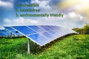 Solar coop